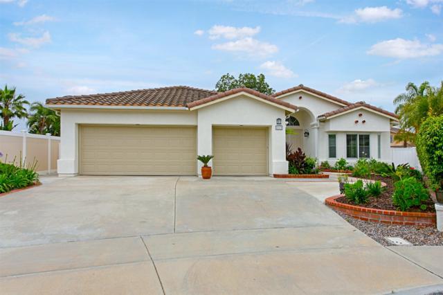 469 Benevente Drive, Oceanside, CA 92057 (#190027365) :: Farland Realty