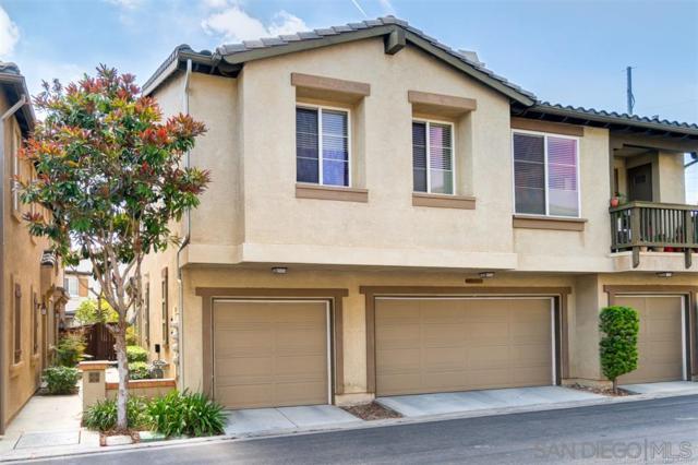 282 Tiburon #181, Chula Vista, CA 91914 (#190027371) :: Cane Real Estate