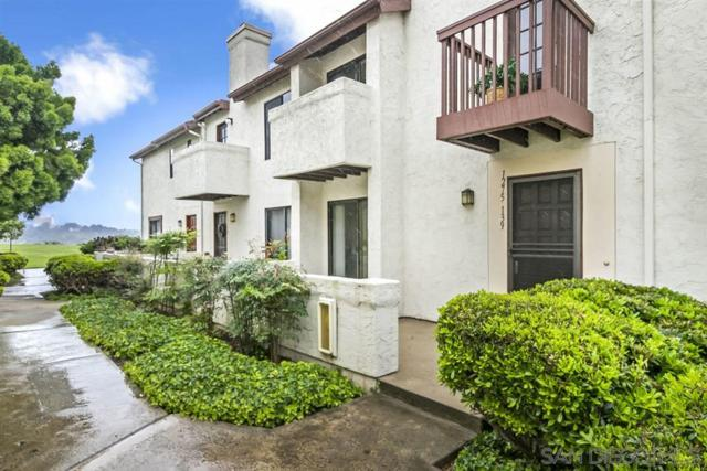 1275 River Vista Row #139, San Diego, CA 92111 (#190027382) :: Neuman & Neuman Real Estate Inc.