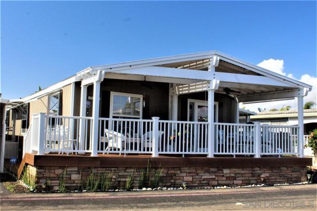 6550 Ponto Dr #61, Carlsbad, CA 92011 (#190027388) :: Cane Real Estate