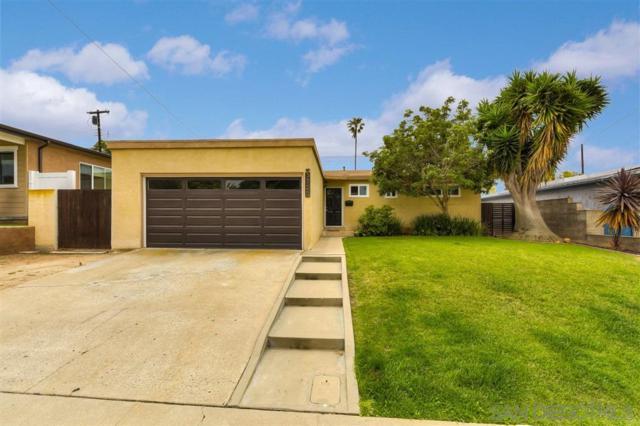 3725 Mactibby St, San Diego, CA 92117 (#190027404) :: Neuman & Neuman Real Estate Inc.