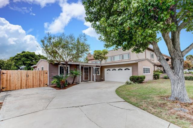 167 Murray St, Chula Vista, CA 91910 (#190027405) :: Cane Real Estate