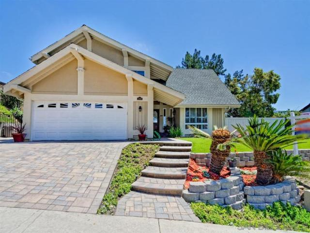 12621 Cijon St, San Diego, CA 92129 (#190027409) :: Farland Realty