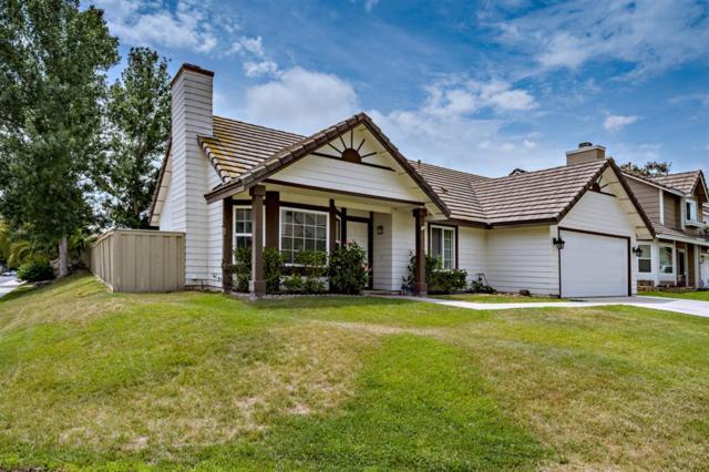 30505 Shenandoah, Temecula, CA 92591 (#190027411) :: Neuman & Neuman Real Estate Inc.