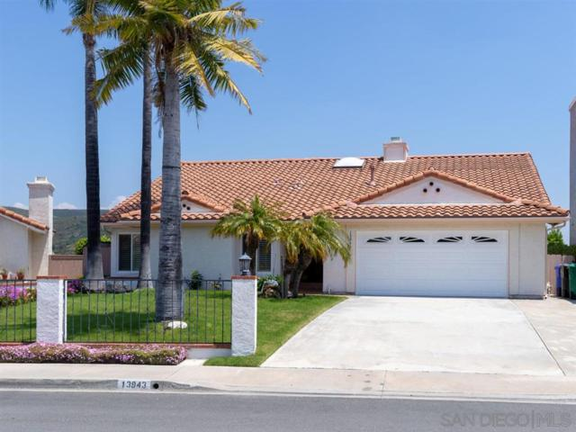 13943 Mennonite Ct, San Diego, CA 92129 (#190027412) :: Cay, Carly & Patrick | Keller Williams