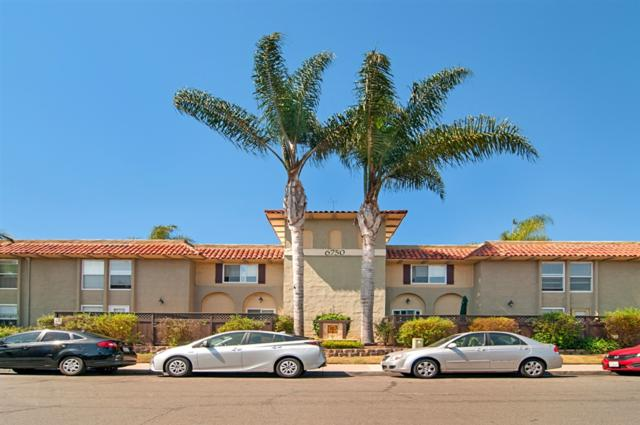 6750 Beadnell Way #23, San Diego, CA 92117 (#190027422) :: The Yarbrough Group