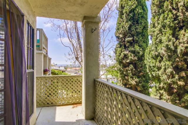 3995 Hortensia St G4, San Diego, CA 92110 (#190027426) :: Cane Real Estate