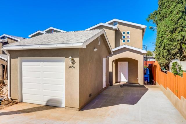 3052 44th, San Diego, CA 92105 (#190027434) :: The Yarbrough Group