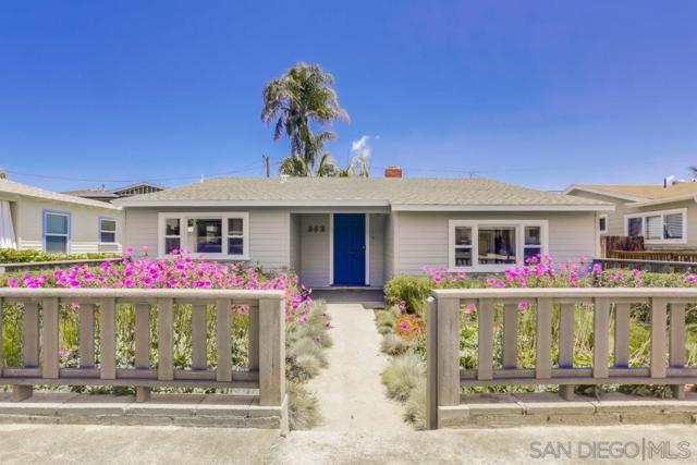 362 N Sierra Avenue, Solana Beach, CA 92075 (#190027437) :: Cay, Carly & Patrick | Keller Williams