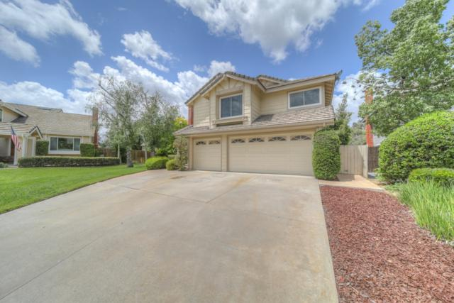 45787 Creekside Way, Temecula, CA 92592 (#190027439) :: Allison James Estates and Homes