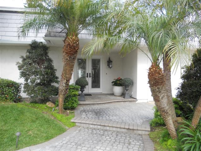 15969 Via De Las Palmas, Rancho Santa Fe, CA 92091 (#190027464) :: Farland Realty