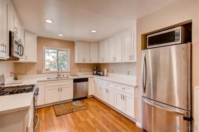 9420 Carlton Hills Blvd, Santee, CA 92071 (#190027482) :: Farland Realty