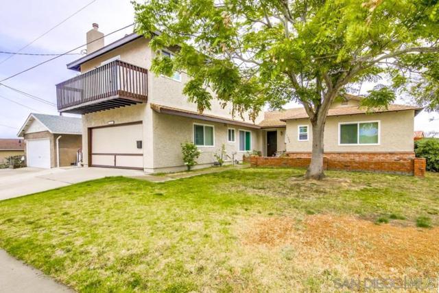 1004 Garland Dr, San Diego, CA 92154 (#190027495) :: Neuman & Neuman Real Estate Inc.