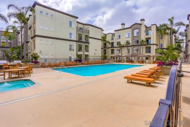 9263 Regents Rd B207, La Jolla, CA 92037 (#190027544) :: Cane Real Estate