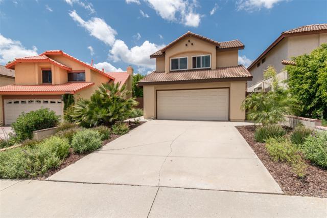 11931 Calle Naranja, San Diego, CA 92019 (#190027546) :: Cane Real Estate