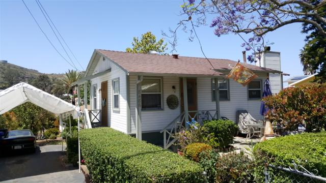8486-90 Pueblo Rd., Lakeside, CA 92040 (#190027551) :: Keller Williams - Triolo Realty Group