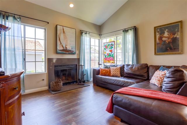 306 Riverview Way, Oceanside, CA 92057 (#190027552) :: Keller Williams - Triolo Realty Group