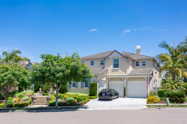 7344 Corte Hortensia, Carlsbad, CA 92009 (#190027557) :: Neuman & Neuman Real Estate Inc.