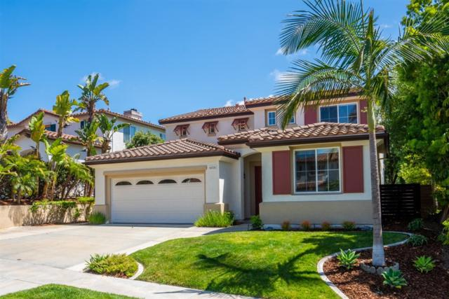 5025 Manor Ridge, San Diego, CA 92130 (#190027561) :: Whissel Realty