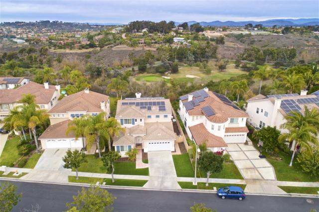 5034 Greenwillow Ln, San Diego, CA 92130 (#190027570) :: Coldwell Banker Residential Brokerage
