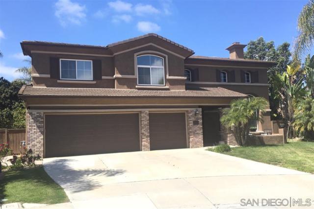 11154 Spooner Court, San Diego, CA 92131 (#190027584) :: Neuman & Neuman Real Estate Inc.