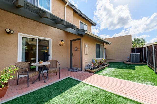 10246 Michala, Santee, CA 92071 (#190027586) :: Neuman & Neuman Real Estate Inc.