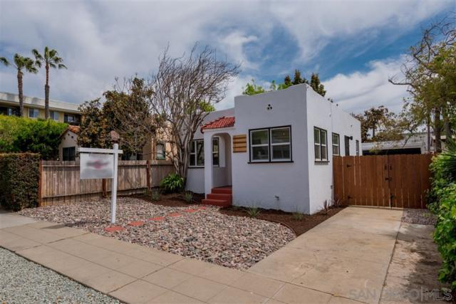 4131 Lamont, San Diego, CA 92109 (#190027592) :: Farland Realty