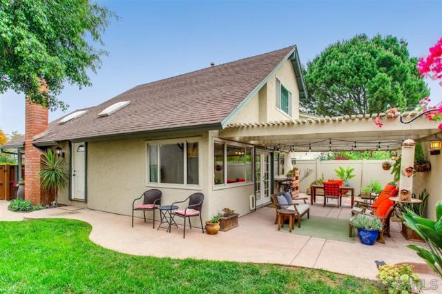 5232 Fino Dr, San Diego, CA 92124 (#190027594) :: Neuman & Neuman Real Estate Inc.
