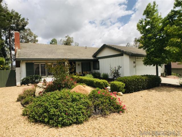 6612 Tuxedo Rd, San Diego, CA 92119 (#190027597) :: Kim Meeker Realty Group