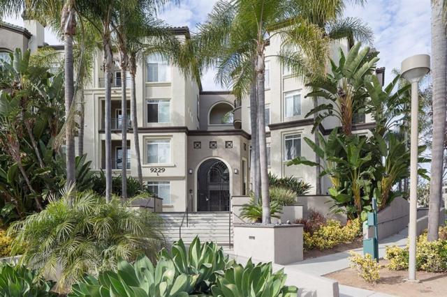 9253-A-305 Regents Rd, La Jolla, CA 92037 (#190027601) :: Neuman & Neuman Real Estate Inc.