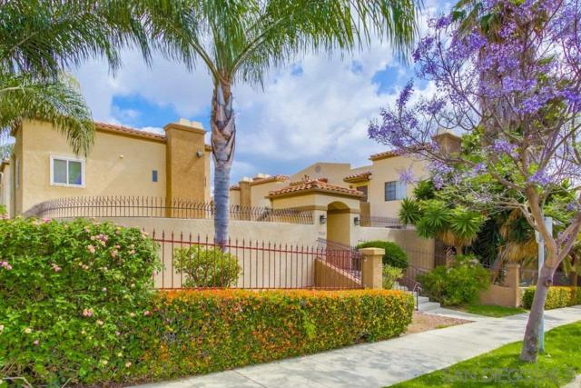 2608 Broadway #12, San Diego, CA 92102 (#190027605) :: Whissel Realty