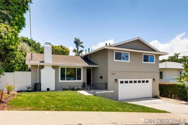 2579 Arnott Street, San Diego, CA 92110 (#190027610) :: The Yarbrough Group