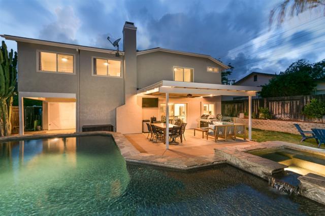 10867 Prince Valiant Dr, Santee, CA 92071 (#190027631) :: Neuman & Neuman Real Estate Inc.