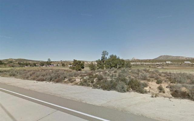 2167 Mccain Valley Rd #0, Boulevard, CA 91905 (#190027637) :: Neuman & Neuman Real Estate Inc.