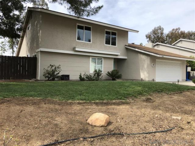 245 Blockton Road, Vista, CA 92083 (#190027671) :: The Marelly Group | Compass