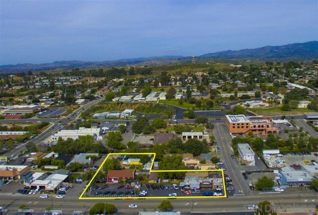 507 S Main Ave, Fallbrook, CA 92028 (#190027682) :: Ascent Real Estate, Inc.
