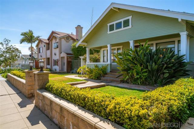 4374 Georgia, San Diego, CA 92103 (#190027698) :: The Yarbrough Group