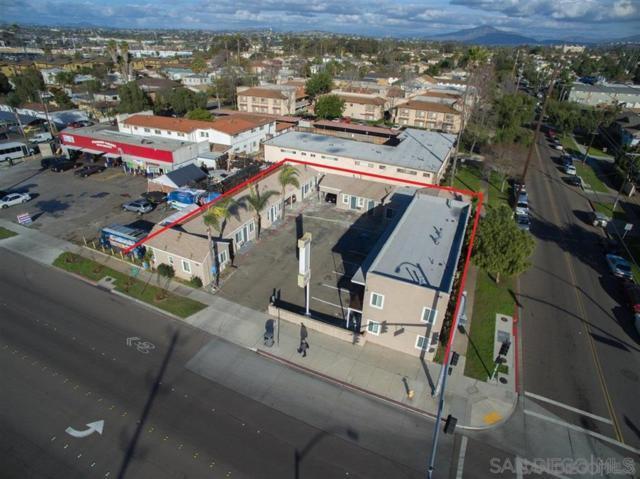 91-99 Broadway, Chula Vista, CA 91910 (#190027702) :: Neuman & Neuman Real Estate Inc.