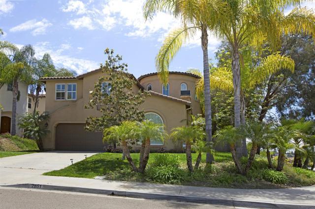 2851 Rancho Cortes, Carlsbad, CA 92009 (#190027716) :: Cay, Carly & Patrick   Keller Williams