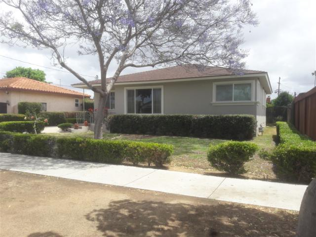 739 Fifth, Chula Vista, CA 91910 (#190027718) :: Whissel Realty