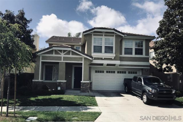 1765 Cottonwood Dr, Vista, CA 92081 (#190027721) :: Neuman & Neuman Real Estate Inc.