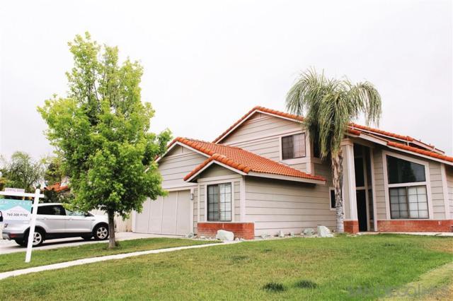 31343 Arabasca Cir, Temecula, CA 92592 (#190027722) :: Neuman & Neuman Real Estate Inc.