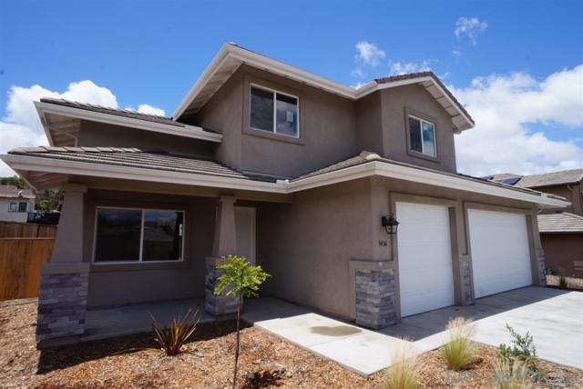 9436 Slope St, Santee, CA 92071 (#190027729) :: Neuman & Neuman Real Estate Inc.