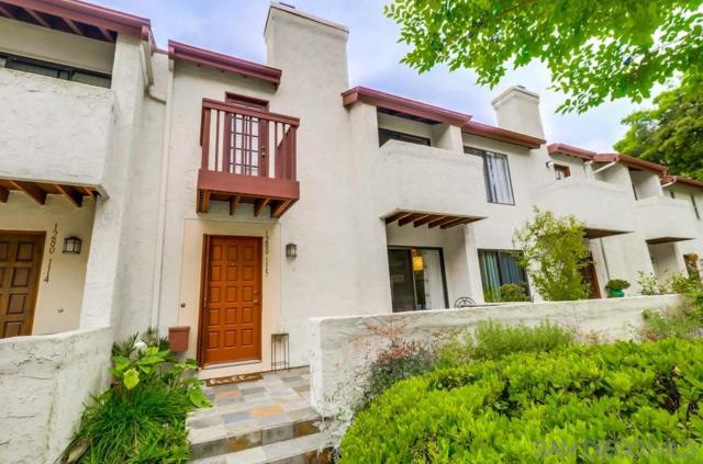 1280 River Vista Row #115, San Diego, CA 92111 (#190027732) :: Farland Realty