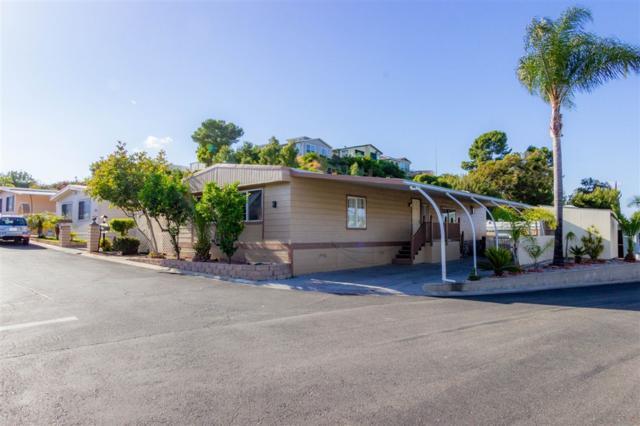 150 S Rancho Santa Fe Road #68, San Marcos, CA 92078 (#190027739) :: Whissel Realty