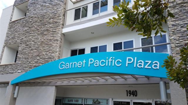 1940 Garnet Ave #260, San Diego, CA 92109 (#190027740) :: Coldwell Banker Residential Brokerage