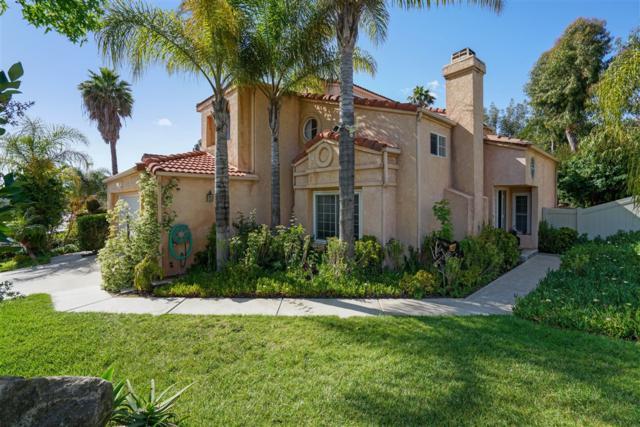 1474 Via Salerno, Escondido, CA 92026 (#190027742) :: Whissel Realty