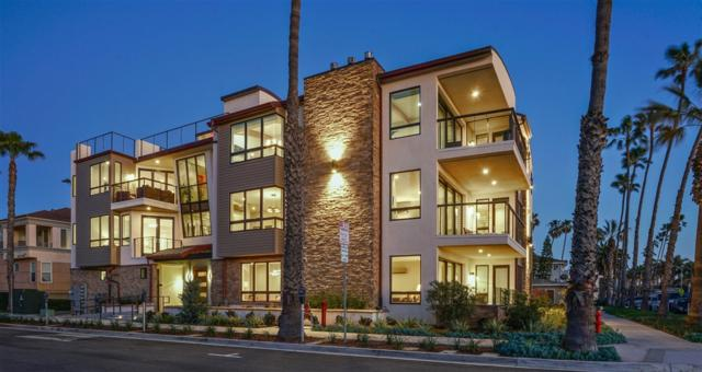 724 North Pacific Street #4, Oceanside, CA 92054 (#190027743) :: Whissel Realty