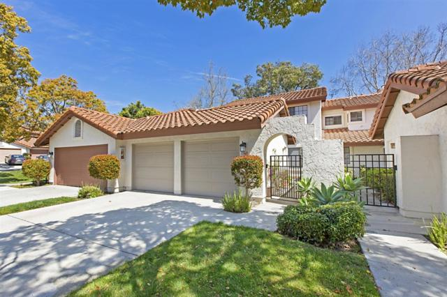 3565 Voyager Cir, San Diego, CA 92130 (#190027746) :: Whissel Realty