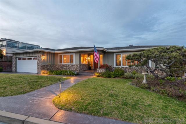 3536 Fenelon St, San Diego, CA 92106 (#190027753) :: The Yarbrough Group